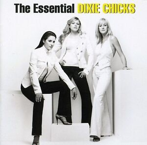 DIXIE-CHICKS-The-Essential-2CD-Best-Of-BRAND-NEW