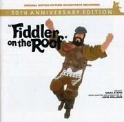 Fiddler on The Roof CD