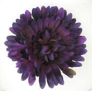 Silk Flower Pin