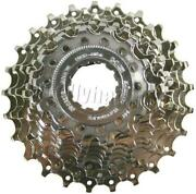 9 Speed Road Cassette
