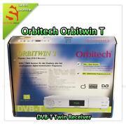 DVB-T Twin Receiver