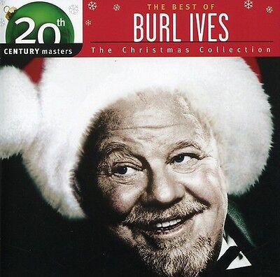 Burl Ives - Christmas Collection: 20th Century Masters [New CD] Rmst