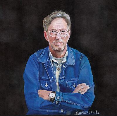 Eric Clapton   I Still Do  New Cd