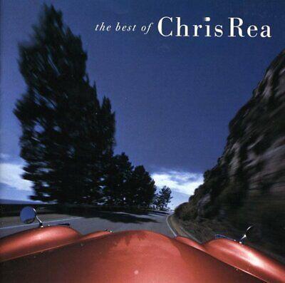 Chris Rea : Best of Rock 1 Disc