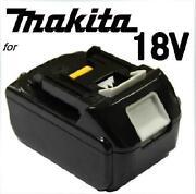 Makita AKKU 18V Li Ion