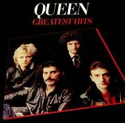 Queen Greatest Hits LP