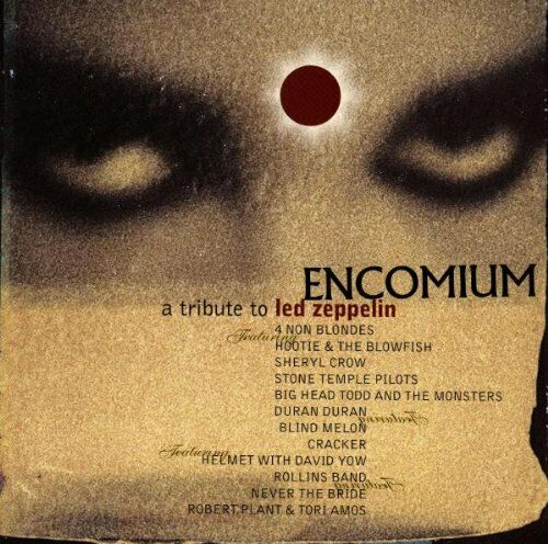 Encomium  A Tribute to Led Zeppelin CD
