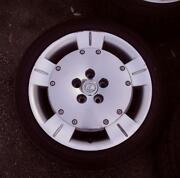 Lexus SC430 Tire