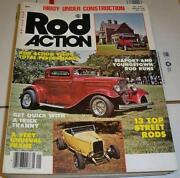 Rod Action Magazine