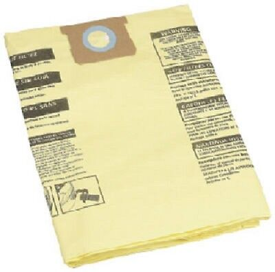(25) Shop-Vac 90673-33  2 Packs 15 to 22 Gallon Drywall Collection Vacuum Bags