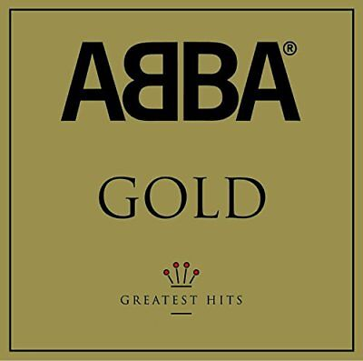 ABBA - Gold Greatest Hits [CD]