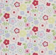 Chintz Fabric