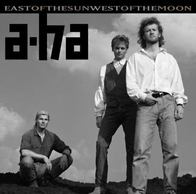 NEW CD Album A-Ha - East of the Sun, West of the Moon (Mini LP Style Card Case)