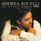 Aria Music Album CD