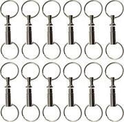 Pull Apart Key Chain