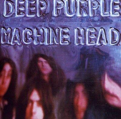Deep Purple - Machine Head [New CD]