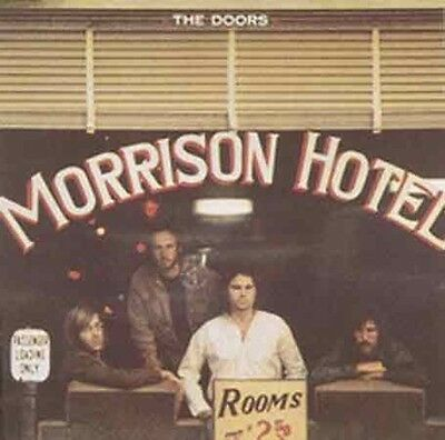 The Doors - Morrison Hotel [New Vinyl]