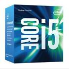 Core i5 6th Gen. Computer Processors