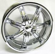 Limited Rims