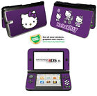 Nintendo 3DS Video Game Stickers
