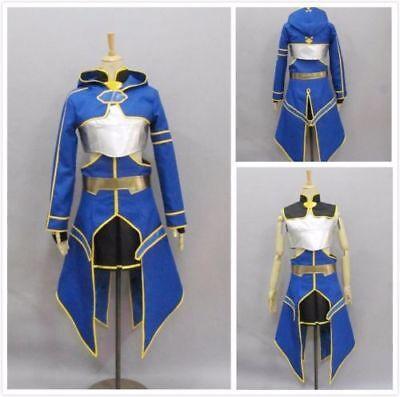Sword Art Online 2 Silica cosplay costume Custom - Silica Cosplay Kostüm