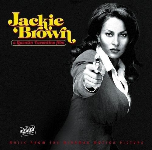 OST/JACKIE BROWN  VINYL LP NEU