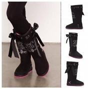 Metal Mulisha Boots
