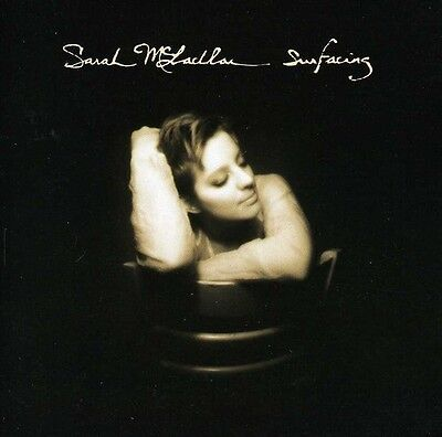 Sarah Mclachlan   Surfacing  New Cd