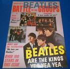 Beatles Magazine 1964