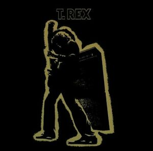 T. REX: ELECTRIC WARRIOR REMASTERED CD MARC BOLAN / NEW