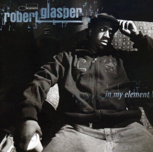 Robert Glasper - In My Element [New CD]