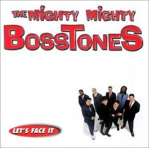 Mighty Mighty Bosstones Let's face it (1997) [CD]