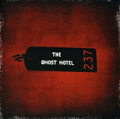 GHOST HOTEL NEW CD