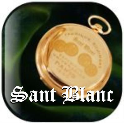 SANT BLANC Fine Swiss Watches