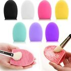Mat/Pad Scrubber Makeup Brush Cleaners