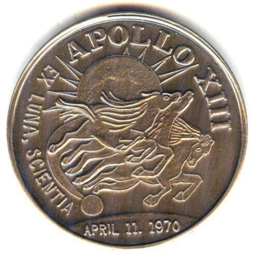 Apollo 13 Coin | eBay