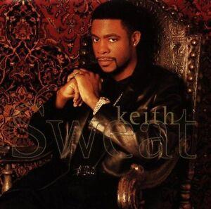 Keith Sweat - Keith Sweat [New CD]