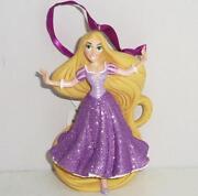 Rapunzel Ornament