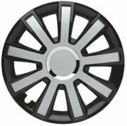 Black Hubcaps