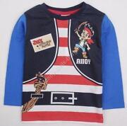 Boys Pirate T Shirt