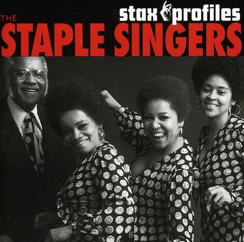 The Staple Singers - Stax Profiles [New CD]