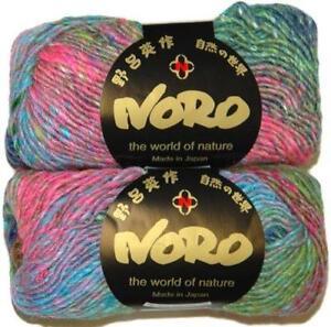 Noro Silk Garden 87