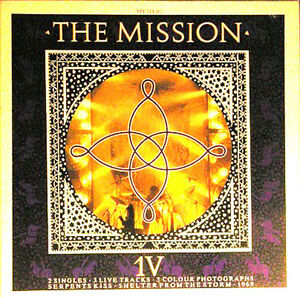 THE-MISSION-Wayne-Hussey-IV-Myth-B2-Box-5xCard-Inserts-2xVinyl-7-Single