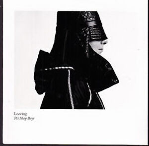 Pet-Shop-Boys-Leaving-NEW-MINT-Limited-edition-7-inch-vinyl-single