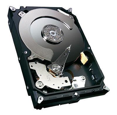 Festplatte Hitachi 2000GB 2TB 3,5 Zoll interne Ultrastar 7K2000 SATA PC 7200 rpm