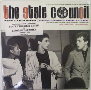 Style-Council-The-Lodgers-NEW-MINT-Ltd-edition-double-7-vinyl-singles-pack