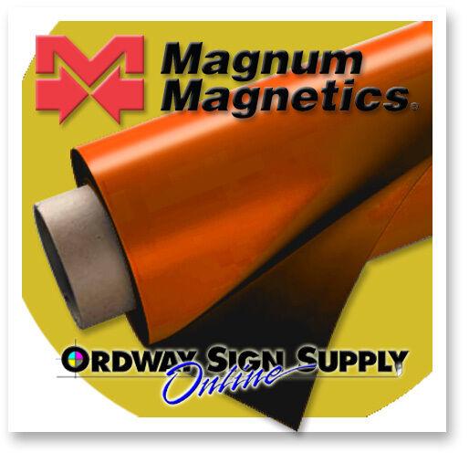Magnum Magnetic Sheeting 10