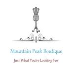 Mountain Peak Boutique