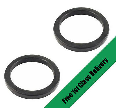 2 x Fracino Group Head Seal Gaskets Genuine Espresso Coffee Machine