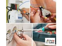 Qualified Domestic Electrician